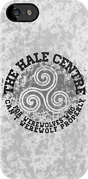 The Hale Centre for werewolves. by WhyHelloEmily