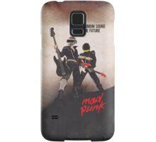 Mad Punk Samsung Galaxy Case/Skin