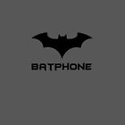 The Batphone by geofurlong