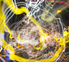 Time warping spiral by Followthedon
