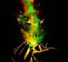 Light It Up! by nicebleed
