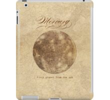 First Planet  iPad Case/Skin