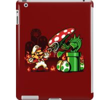 Game Over Man, GAME OVER! iPad Case/Skin