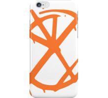 VERDACOMB Orb Suit Symbol iPhone Case iPhone Case/Skin