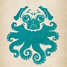 octopug by Richard Morden