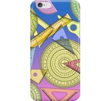 Geometry iPhone Case/Skin