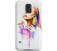 iggy Samsung Galaxy Case/Skin