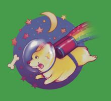 See You Space Corgi Kids Clothes