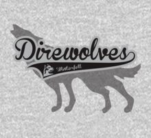 Direwolves 2nd by superedu