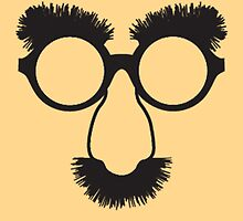 Groucho Specs by BB83