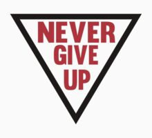 Never Give Up v2 by Fitbys