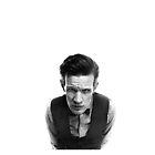 Doctor Who by smalltownjunk