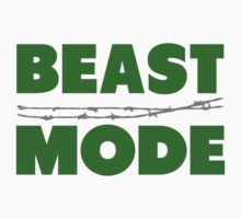 Beast Mode V2 by Fitbys