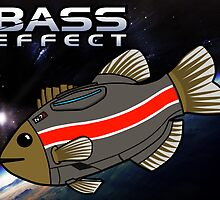 Bass Effect by katana720x