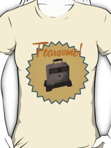 Fearsome! Toaster from Fallout: New Vegas T-Shirt