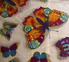 butterfly by slavikostadinov