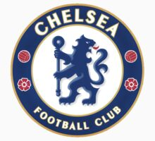 Chelsea Football Club by Mrmusicman97