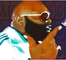 3 KINGS: RICKY ROZAY by S DOT SLAUGHTER