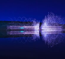 )))))) magnetic field (((((( by Maria  Moro