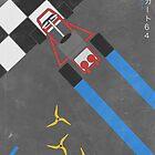 Racer II - 64 Series by Archymedius