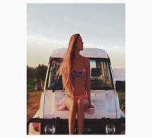 Hot girl by tornjordans