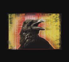 crow boy 4 by redboy