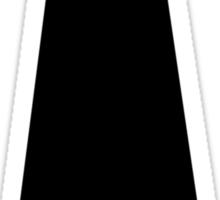 WELLINGTON MONUMENT - PHOENIX PARK  Sticker
