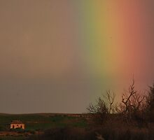End of the Rainbow Pt.2 by Stuart Daddow Photography