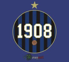 I Nerazzurri by Calum Margetts Illustration