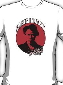 Big in Japan - Tom Waits T-Shirt