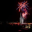 Independence Day Celebration 2013 by Craig Durkee