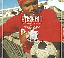 Eusebio by Jim Roberts