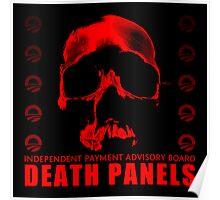 Death Panels Poster
