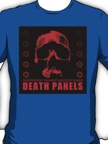 Death Panels T-Shirt