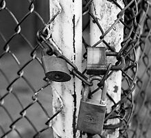 Locks by Brian Godfrey