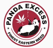 panda excess by mouseman