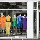 Toronto Pride 2013 - Shop Window 01 by christina chan
