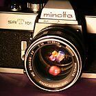 Minolta SR-T 101 by wayneyoungphoto