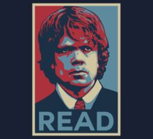 Tyrion Reads T-Shirt