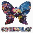Coldplay by EleYeah