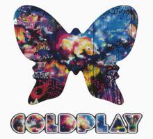 Coldplay by EleYeah