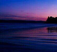 Late Night Beach by James-Williams