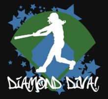Diamond Diva by shakeoutfitters