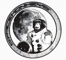 Space Monkeys Kids Clothes