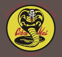 Cobra Kai by kingUgo