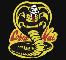 Cobra Kai v2 by kingUgo