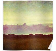 horizon horizon Poster
