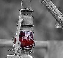 Raise the Lantern by BrianaRose