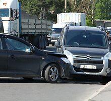 Crash by mrivserg