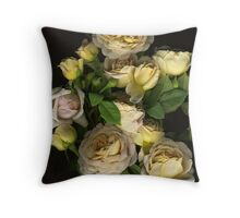 Luscious Throw Pillow